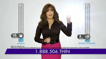 Nutrisystem Fast 5 TV Spot, 'Tried Them All' Featuring Marie Osmond thumbnail