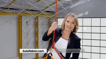 AutoNation TV Spot, 'Drop on By' thumbnail