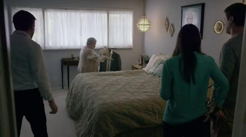 Booking.com TV Spot, 'Dead Bed' thumbnail