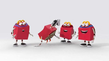 McDonald's Happy Meal TV Spot, 'Teenage Mutant Ninja Turtle' thumbnail
