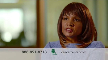 Cancer Treatment Centers of America TV Spot, 'Lung Cancer: Ursula Hull'