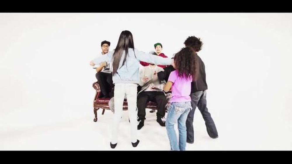 Nissan Super Bowl 2015 Campaign Tv Spot Jabbaxdads Vs