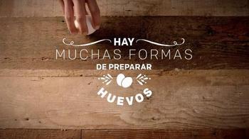 McDonald's Sausage McMuffin con Huevo TV Spot, 'Huevo Perfecto' [Spanish]