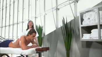 Dragon Pain Relief Cream TV Spot, 'Masajista' [Spanish]