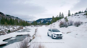 2016 Kia Sorento TV Spot, 'Beautiful' thumbnail