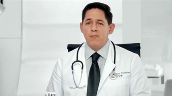 Tukol Multi-Symptom Cold TV Spot, 'Alivio Rápido' [Spanish]