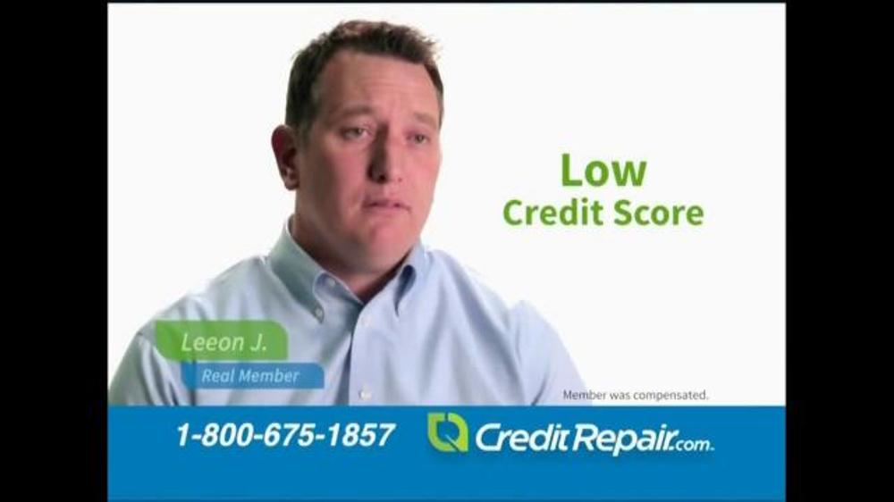 CreditRepair.com TV Spot, 'Incredible Value'