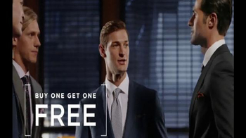 Men's Wearhouse TV Spot, 'Confidence All Year Long'
