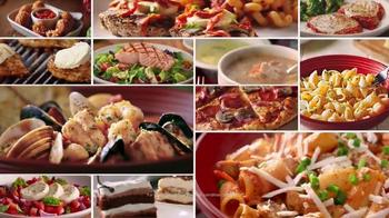 Carrabba's Grill TV Spot, 'All Our Best'