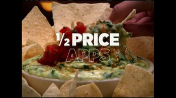 Applebee's TV Spot, 'Late Night Prices' Song by Black Pistol Fire