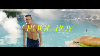 Audi TV Spot, 'Swim'