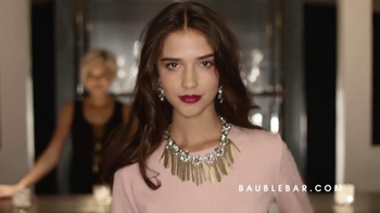 BaubleBar TV Spot, 'Whatever Your Style'