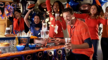 Party City TV Spot, 'Those Fans'