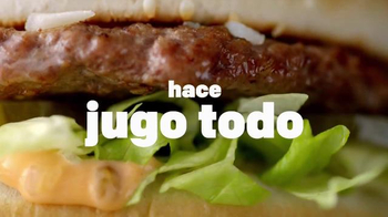 McDonald's Big Mac TV Spot, 'Te Quiero' [Spanish] thumbnail