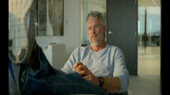 Wix.com: Super Bowl Campaign: Brett Favre Starts Small Business