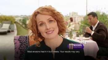 Nexium TV Spot, 'It's My Prescription'