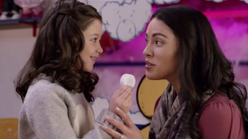 Build-A-Bear Workshop TV Spot, 'Share Your Heart With Sound'