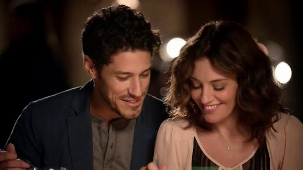 Olive Garden Four Course Festa Italiana TV Spot, 'Delicious Selections'