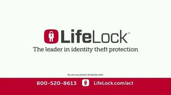 LifeLock TV Spot, 'How Careful Are You?'