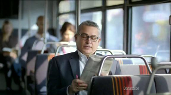 Bayer Low Dose TV Spot, 'Crossword Puzzle'