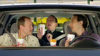 Sonic Drive-In Signature Drinks TV Spot, 'Sommelier' thumbnail