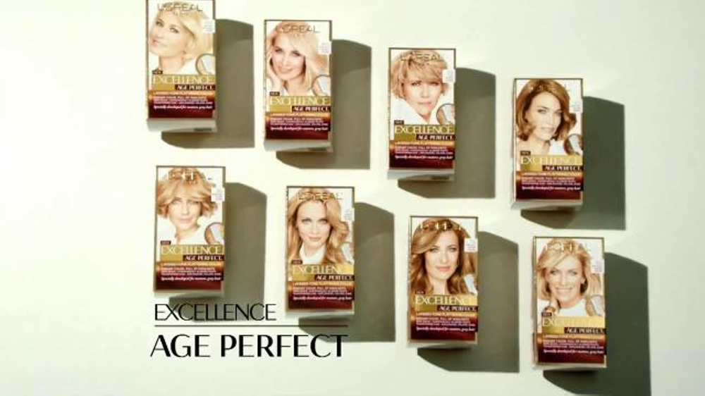 Age Beautiful Hair Color Chart Newhairstylesformen2014 Com