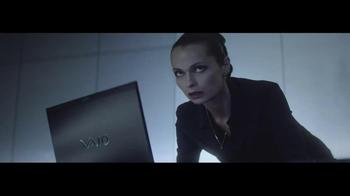Sony Bravia TV Spot Featuring Daniel Craig