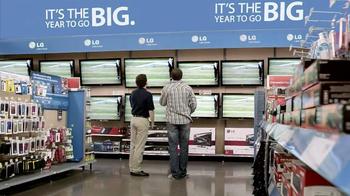 Walmart Layaway TV Spot, 'LED TV' - Thumbnail 7