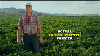 Idaho Potato TV Spot, 'Big Red Truck' - Thumbnail 2