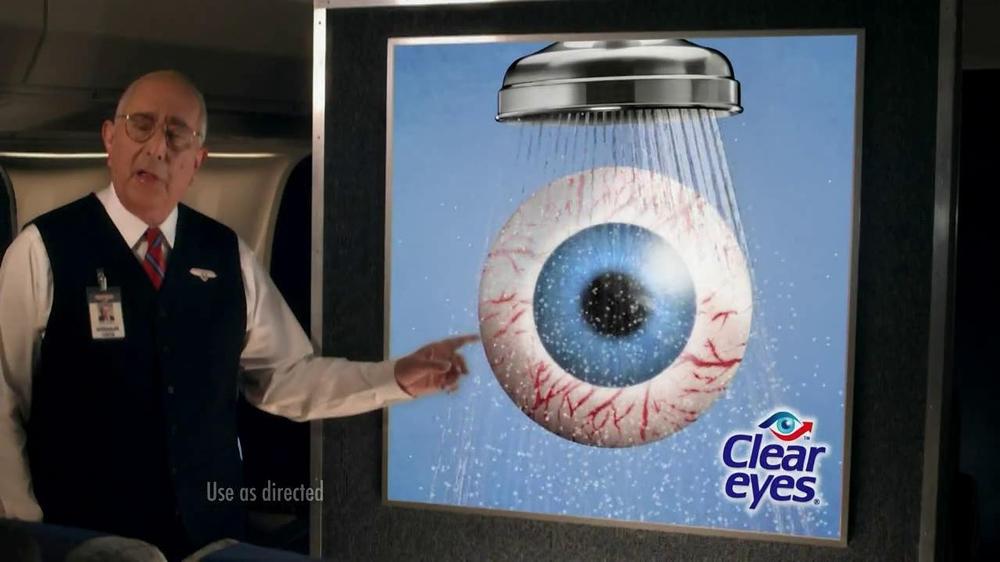 Ben stein clear eyes