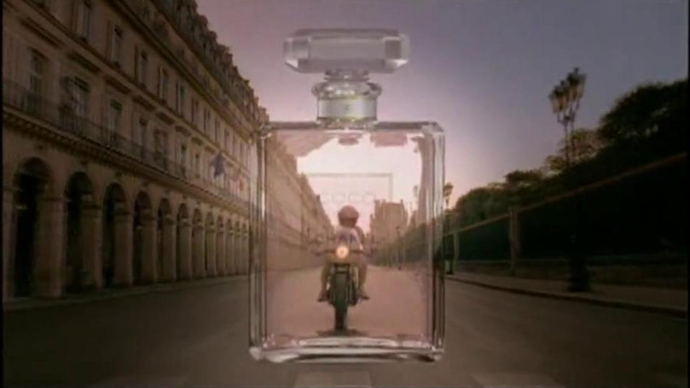 Coco Chanel Mademoiselle TV Commercial Featuring Keira