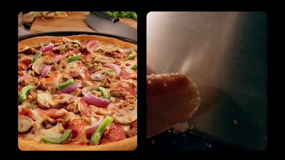 Pizza Hut 10 Carryout Deal Tv Spot Tonight Is The Night