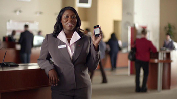 Bank of America Mobile Banking TV Spot, 'Better Than Ever'