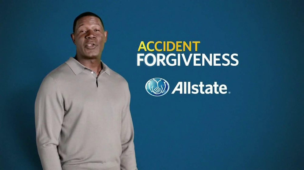 Allstate Accident Forgiveness TV Commercial, 'Smart Kid' - iSpot.tv
