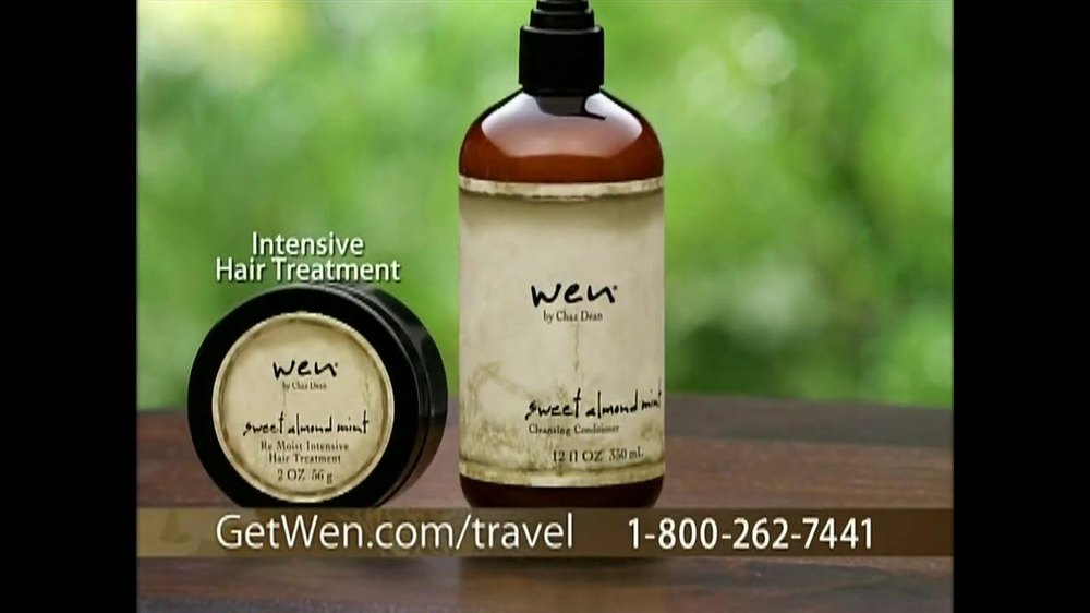Wen Hair Care By Chaz Dean Tv Commercial Bad Hair Days