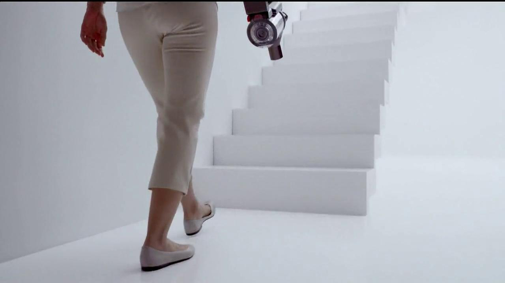 Dyson Digital Slim TV Commercial Off The Wall ISpottv