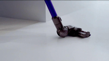 Dyson Digital Slim TV Spot, 'Off the Wall'