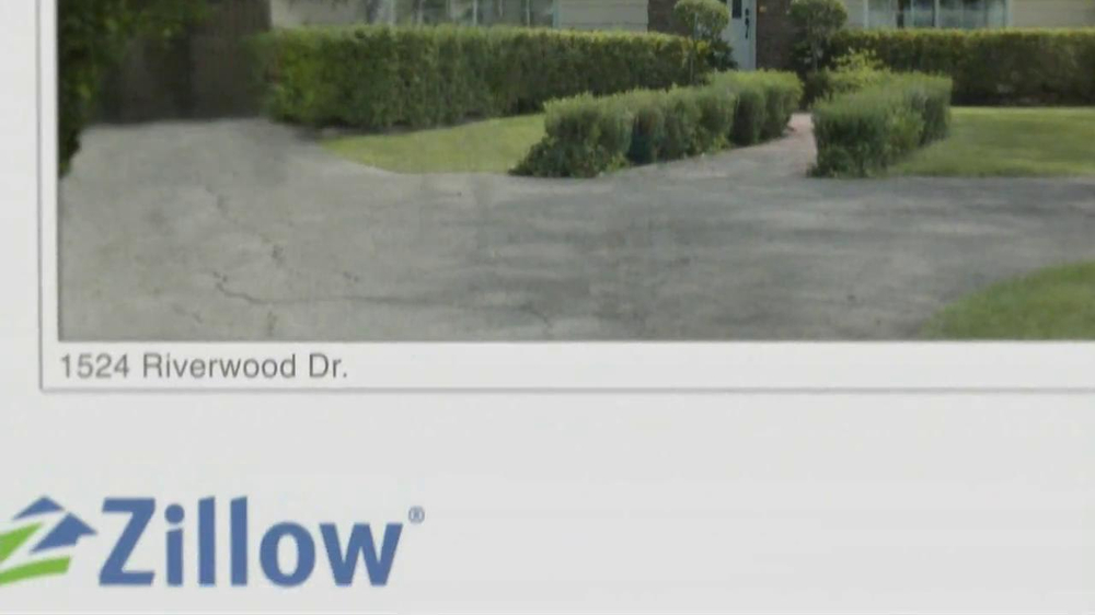 Zillow TV Spot, 'Mobile Home Buying' Song by Bright Eyes - Screenshot 6