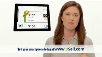uSell.com TV Spot, 'New Smartphone' thumbnail