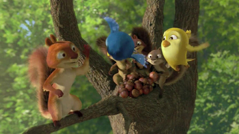 Carrington College TV Spot, 'Squirrel Jump' - Thumbnail 9