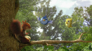 Carrington College TV Spot, 'Squirrel Jump' - Thumbnail 6