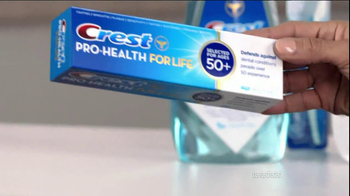 Crest Pro-Health For Life TV Spot  - Thumbnail 6