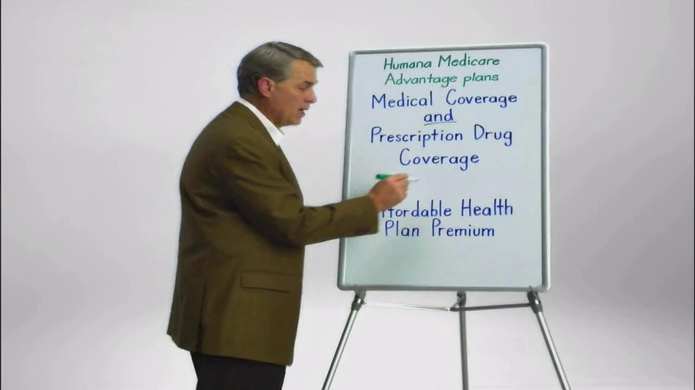 Humana TV Spot, 'Medicare Plan' - Screenshot 3
