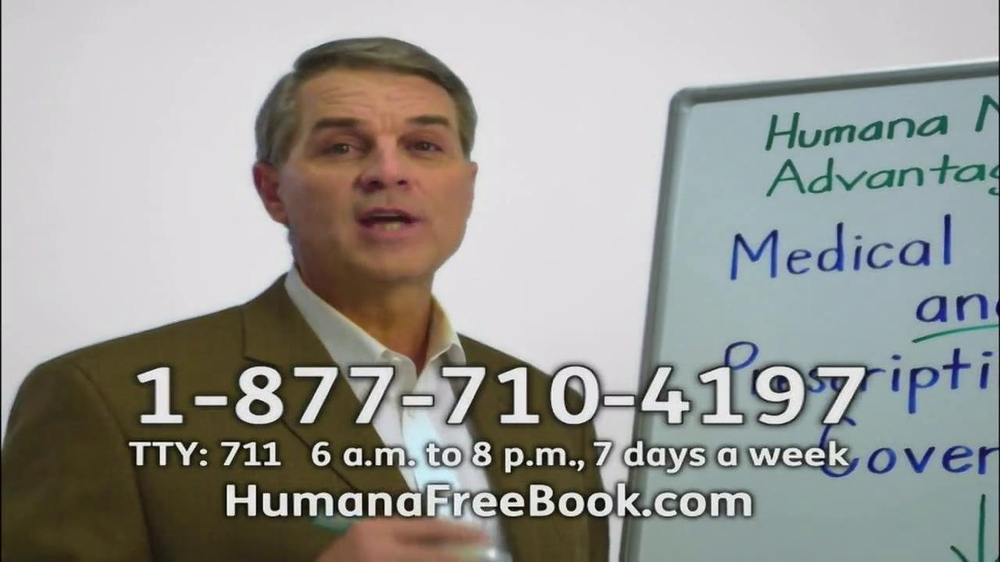 Humana TV Spot, 'Medicare Plan' - Screenshot 4