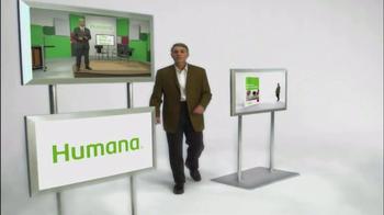Humana TV Spot, 'Medicare Plan'
