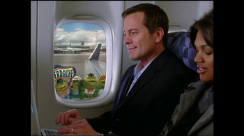 Mucinex TV Spot, 'Airport' thumbnail