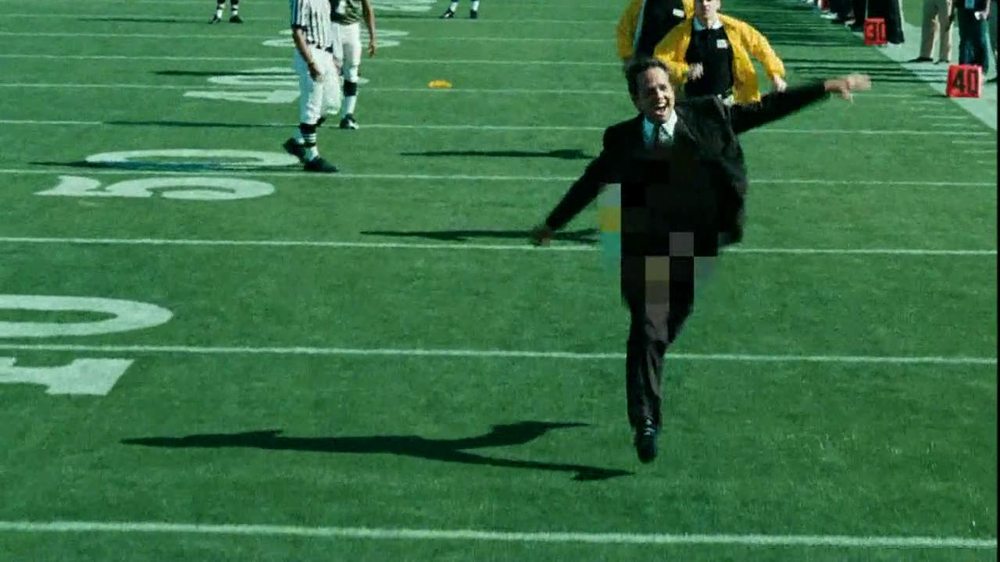 State Farm Accident Forgiveness >> Allstate TV Commercial, 'Mayhem: Streaker' - iSpot.tv