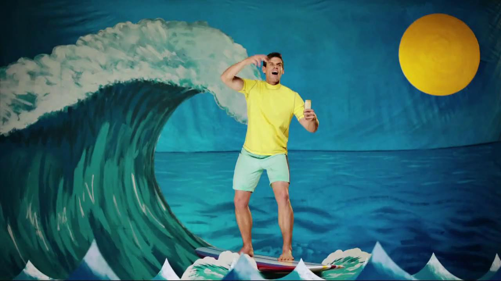 Taco Del Mar Tamales TV Spot, 'Wave of Flavor' - Screenshot 1
