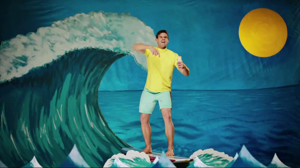 Taco Del Mar Tamales TV Spot, 'Wave of Flavor' - Screenshot 2