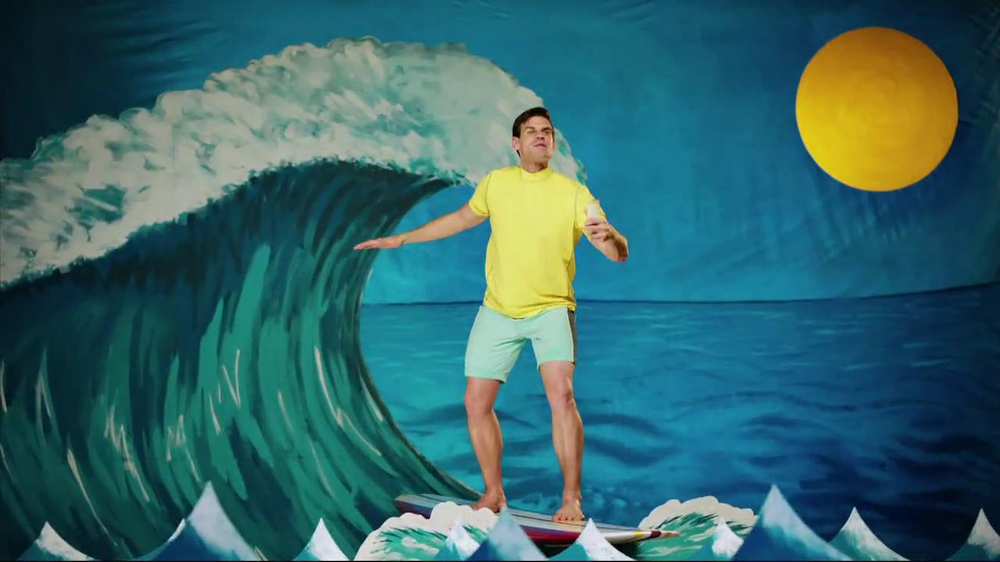 Taco Del Mar Tamales TV Spot, 'Wave of Flavor' - Screenshot 3